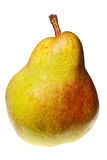 Pear isolated Stock Photo