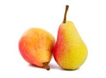 Pear isolated Royalty Free Stock Photos