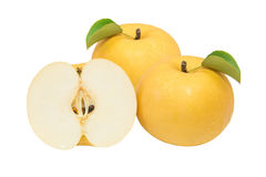 Pear isolated on background. Stock Photo