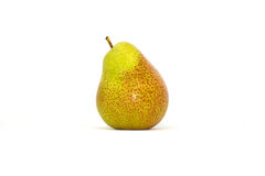 Pear isolated Stock Images