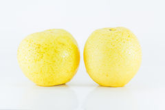 Pear isolated Stock Image