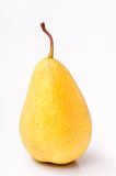 Pear isolated on white background Royalty Free Stock Photos