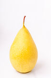 Pear isolated on white background Royalty Free Stock Photography