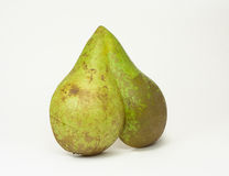 Pear nates. Pear which is similar to buttocks Stock Photo