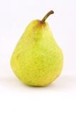 Pear single Stock Photography