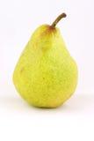 Pear single stock photography