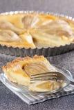 Pear tart Stock Images