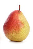 Pear on white background Stock Image