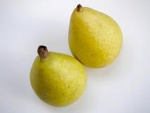 2 peara ercolini Стоковое фото RF