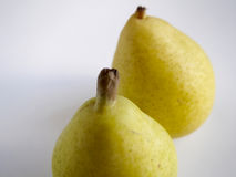 2 peara ercolini Стоковые Изображения