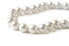 Pearl Royalty Free Stock Images