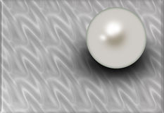 Pearl Royalty Free Stock Image
