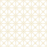 Pearl background. Pattern of decorative shiny pearls Royalty Free Stock Photos