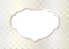 Pearl background Royalty Free Stock Photos
