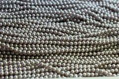 Pearl balls Royalty Free Stock Photo