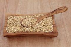 Pearl Barley Royalty Free Stock Photo