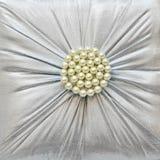 Pearl button Stock Photo
