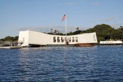 Pearl Harbor Stockfotos