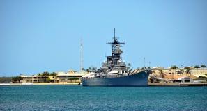 Pearl Harbor imagen de archivo libre de regalías