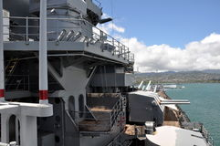 Pearl Harbor στοκ εικόνα με δικαίωμα ελεύθερης χρήσης