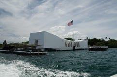 Pearl Harbor Image stock