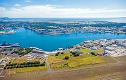 Pearl Harbor Lizenzfreies Stockbild