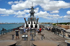 Pearl Harbour stock photos