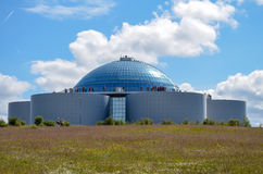 The Pearl Iceland Royalty Free Stock Image