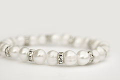 Pearl jewel Royalty Free Stock Photos