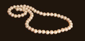 Pearl Stock Photography