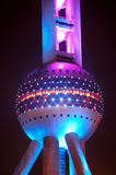 The Pearl Tower stock photos