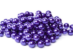 Pearls Stock Photos