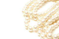 Pearls Stock Images