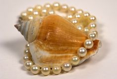 Pearls Royalty Free Stock Photos