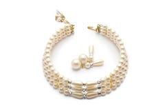 Pearls Royalty Free Stock Photos