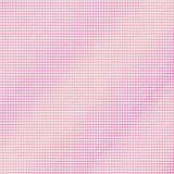 Pearls in pink background. Realistic elegant white shiny pearls design Stock Photography