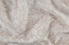 Pearly-look Cotton Material Royalty Free Stock Photo