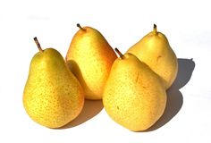 Pears 0015 Stock Image