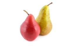 pears Royaltyfri Foto