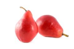 pears Fotografering för Bildbyråer