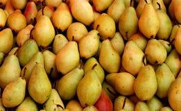 pears Arkivfoton