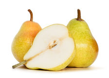 Free Pears Royalty Free Stock Photography - 19421077