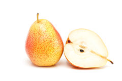 Pears. Royalty Free Stock Photos