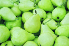 Pears Royalty Free Stock Image
