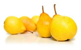 Pears 3 Stock Photo