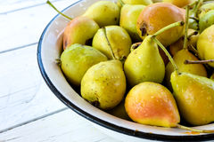 Free Pears Stock Photography - 56818192