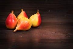 Free Pears Royalty Free Stock Photos - 60516738
