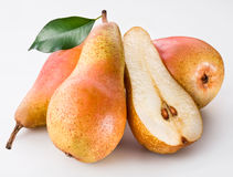 Pears Stock Images