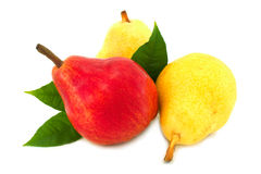 Pears. Stock Images