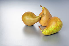 Pears conference Royalty Free Stock Photo